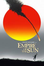 Film Empire of the Sun.