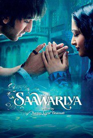 Saawariya - movie with Rani Mukherjee.