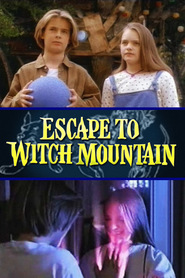 Escape to Witch Mountain is the best movie in Robert Vaughn filmography.