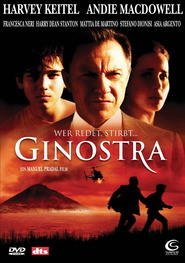 Ginostra is the best movie in Stefano Dionisi filmography.