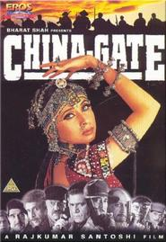 China Gate is the best movie in Danny Denzongpa filmography.