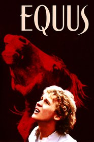 Equus - movie with Peter Firth.