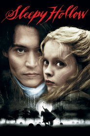 Sleepy Hollow - movie with Christina Ricci.