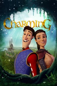 Animation movie Charming.