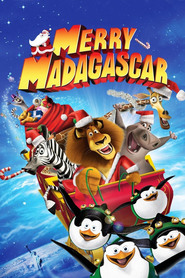 Merry Madagascar - movie with Andy Richter.