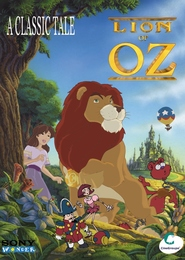 Lion of Oz - movie with Jason Priestley.