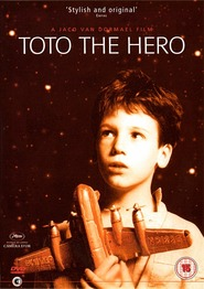Toto le heros - movie with Michel Bouquet.