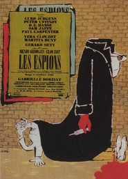 Les espions is the best movie in Louis Seigner filmography.