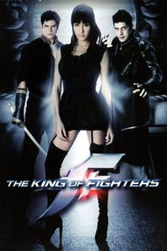 The King of Fighters is the best movie in David Leitch filmography.