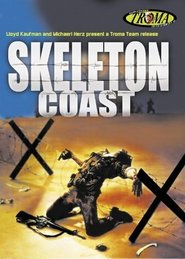 Skeleton Coast - movie with Robert Vaughn.