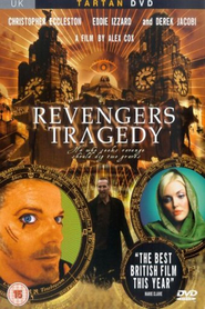 Revengers Tragedy is the best movie in Eddie Izzard filmography.