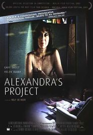 Alexandra's Project - movie with Gary Sweet.