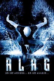 Alag: He Is Different.... He Is Alone... - movie with Abhishek Bachchan.