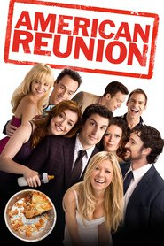 American Reunion - movie with Eugene Levy.