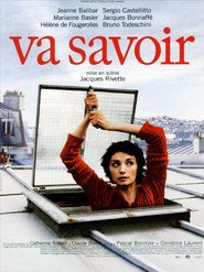 Va savoir - movie with Sergio Castellitto.