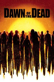 Dawn of the Dead - movie with Sarah Polley.