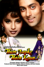 Hum Aapke Hain Koun...! is the best movie in Bindu filmography.