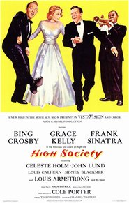 High Society is the best movie in Louis Calhern filmography.