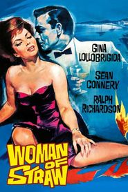 Woman of Straw is the best movie in Sean Connery filmography.