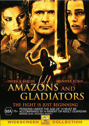 Amazons and Gladiators - movie with Richard Norton.