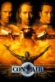 Con Air - movie with Colm Meaney.