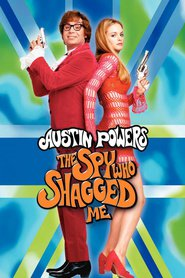 Austin Powers: The Spy Who Shagged Me - movie with Seth Green.