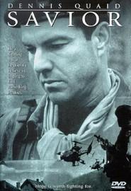 Savior is the best movie in Jon McLaren filmography.