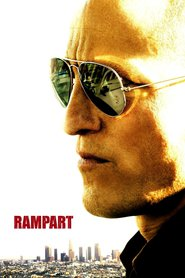 Rampart - movie with Ben Foster.