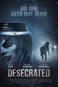 Desecrated is the best movie in Gonzalo Menendez filmography.