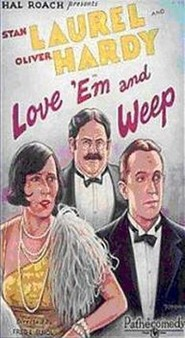 Love 'Em and Weep - movie with James Finlayson.