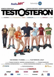 Testosteron is the best movie in Magdalena Gorska filmography.
