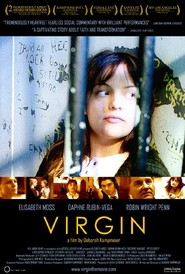 Virgin is the best movie in Sam Riley filmography.