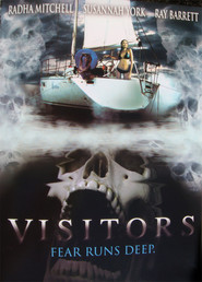 Visitors is the best movie in Ray Barrett filmography.