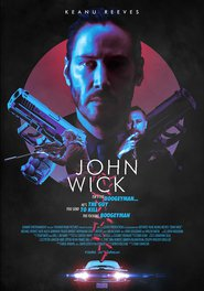John Wick is the best movie in Willem Dafoe filmography.