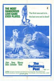 La piscine - movie with Alain Delon.