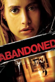 Abandoned - movie with Peter Bogdanovich.