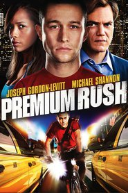 Premium Rush is the best movie in Jamie Chung filmography.