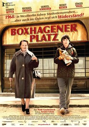 Boxhagener Platz is the best movie in Volkmar Kleinert filmography.
