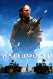 Waterworld - movie with Jack Black.