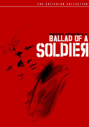 Ballada o soldate is the best movie in Nikolai Kryuchkov filmography.