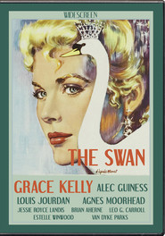 The Swan - movie with Agnes Moorehead.