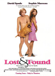 Lost & Found - movie with Sophie Marceau.