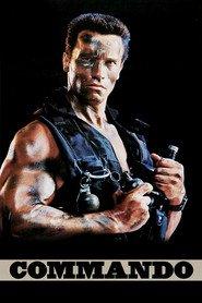 Commando is the best movie in Arnold Schwarzenegger filmography.