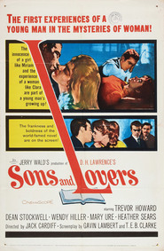 Sons and Lovers is the best movie in Trevor Howard filmography.