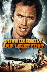 Film Thunderbolt and Lightfoot.