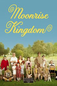 Moonrise Kingdom - movie with Bill Murray.