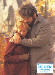 Beroringen is the best movie in Barbro Hiort af Ornas filmography.