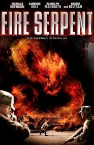 Fire Serpent is the best movie in Sandrine Holt filmography.