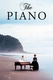 The Piano is the best movie in Anna Paquin filmography.