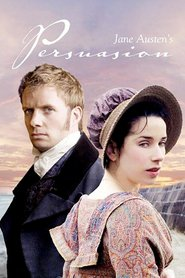 Persuasion - movie with Anthony Head.